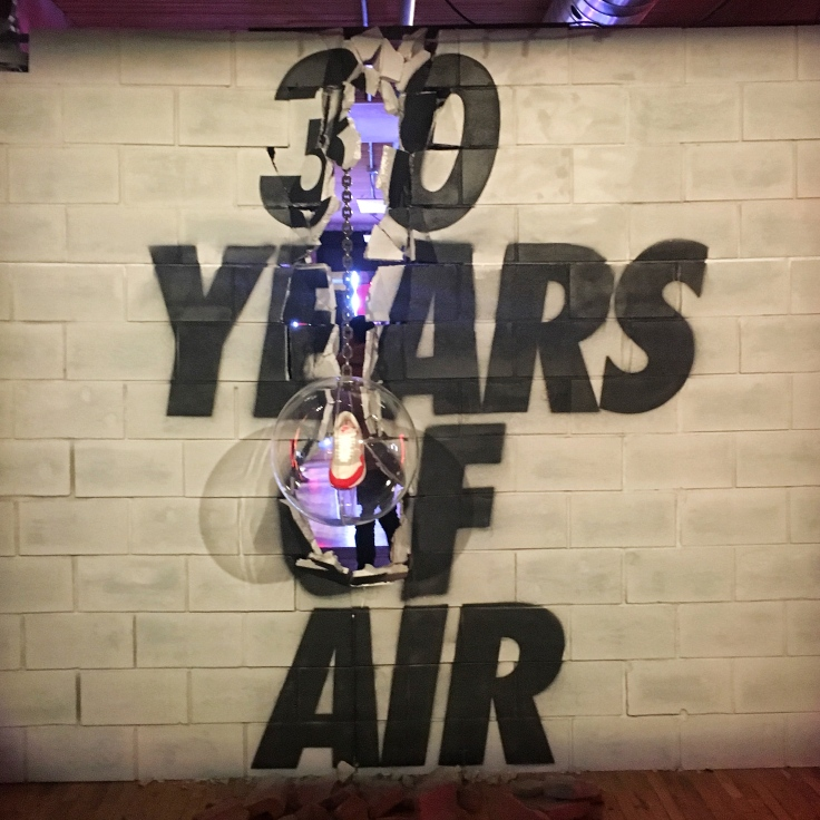 30 Years of Air