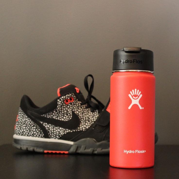 Coffee Hydro Flask