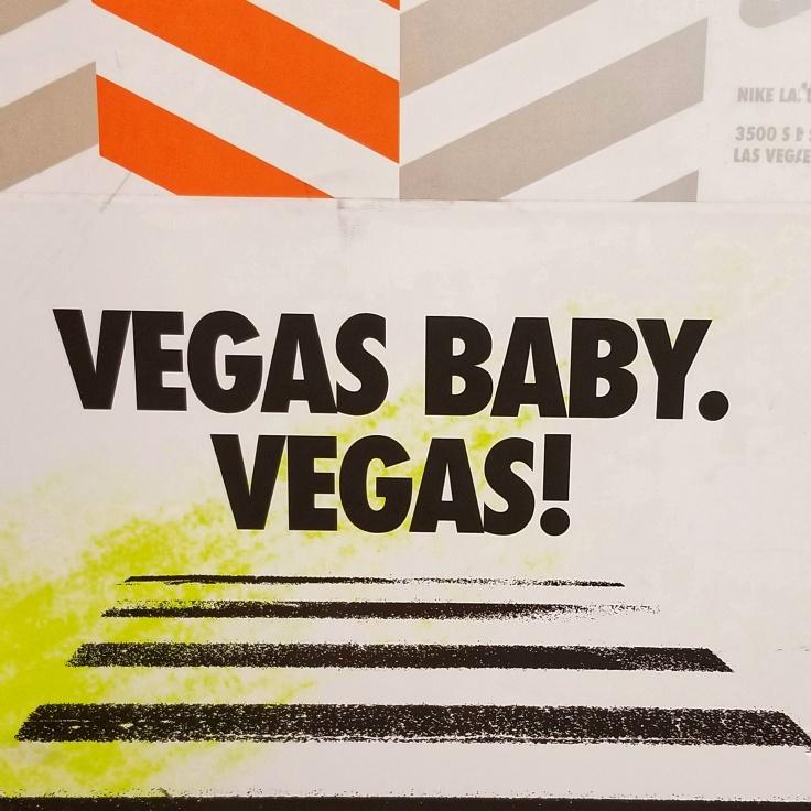 Niketown - Vegas Baby Vegas