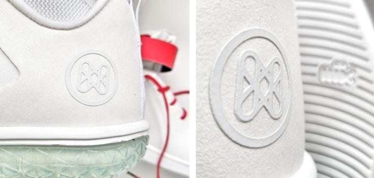 Miix Footwear Details