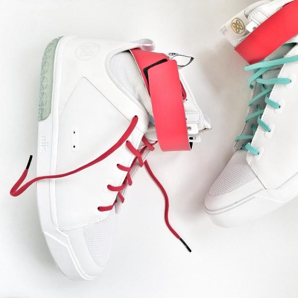 Custom Miix Footwear