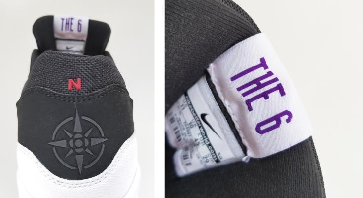 Nike Air Max The 6