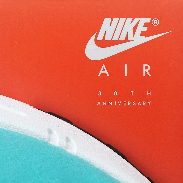 nike Air 30th Anniversary